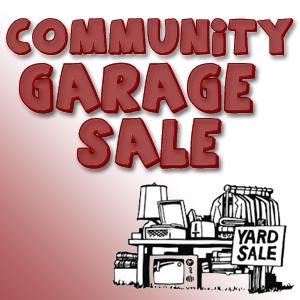 Berwyn Park District Community Garage Sale